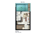 one-bedroom-pool-suites-floorplan