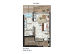 one-bedroom-suites-floorplan